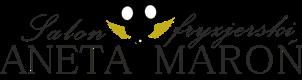 Salon fryzjerski ANETA MAROŃ logo